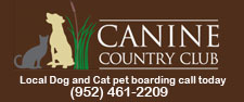 Canine Country Club Elko MN